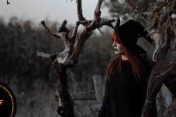 Hallowed Halloween Dream!!! poetry by Reena Mahay at Spillwords.com
