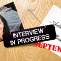 Interview Q&A with Simona Prilogan, a writer at Spillwords.com