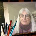 Spotlight On Writers - Barbara Harris Leonhard, interview at Spillwords.com