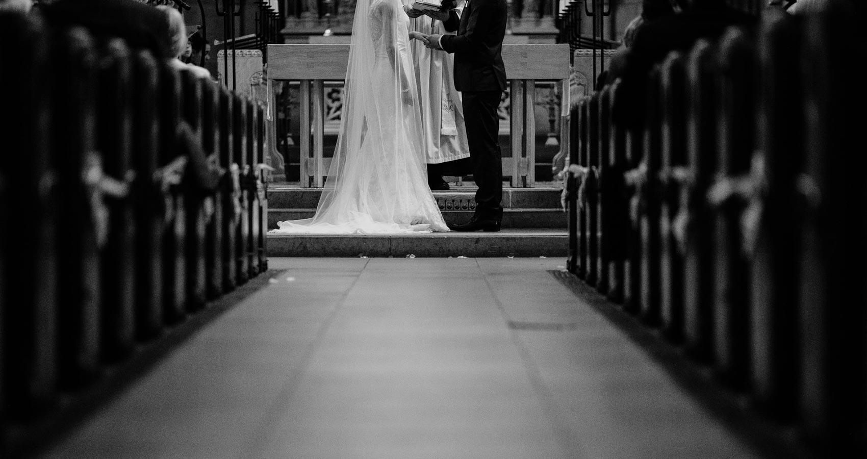 Wedding Daze, flash fiction by Joe Cushnan at Spillwords.com