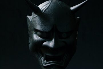 When A Demon Met Human Cruelty, poetry by Layeba Humanity at Spillwords.com